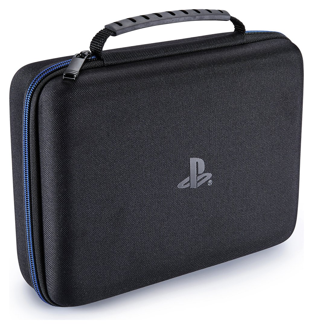 PS4 Official Licensed Controller Case