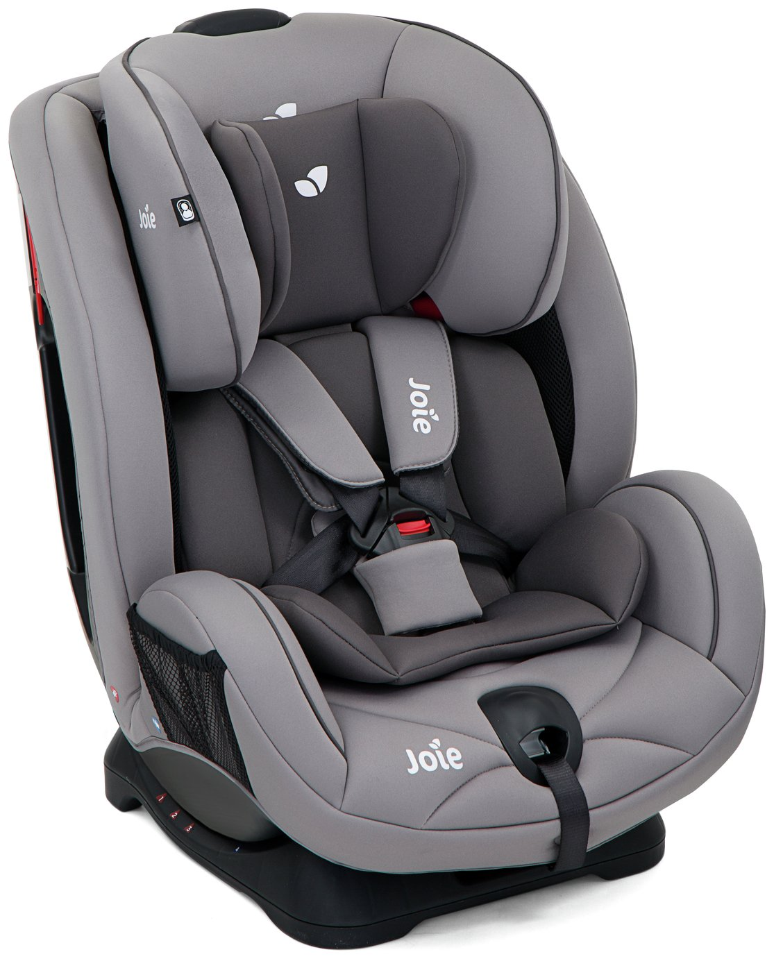 Joie Stages Group 0+/1/2 Car Seat - Grey