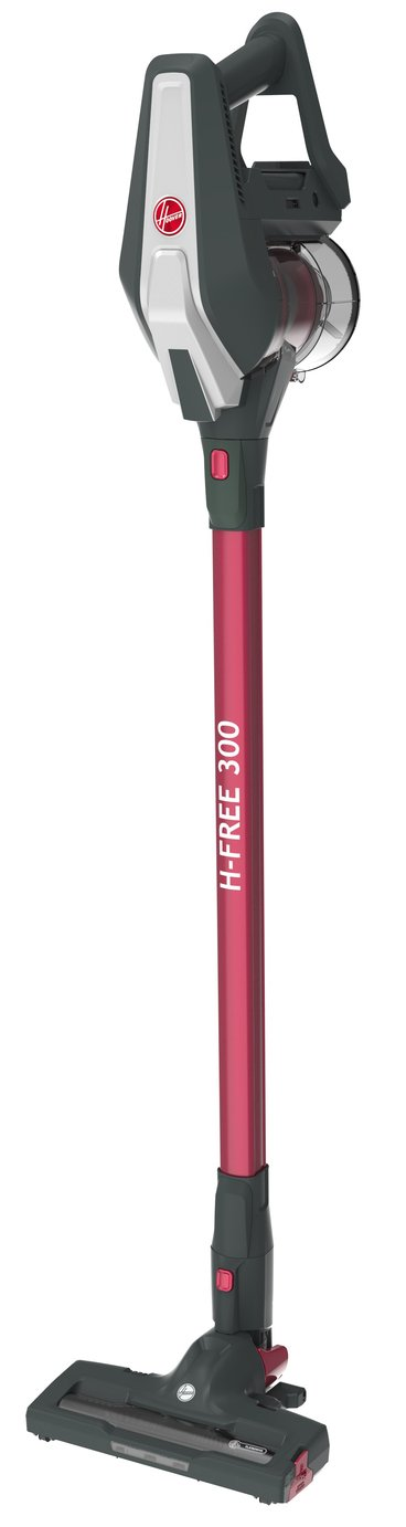 Hoover H-FREE 300 HF322HM Cordless Vacuum Cleaner