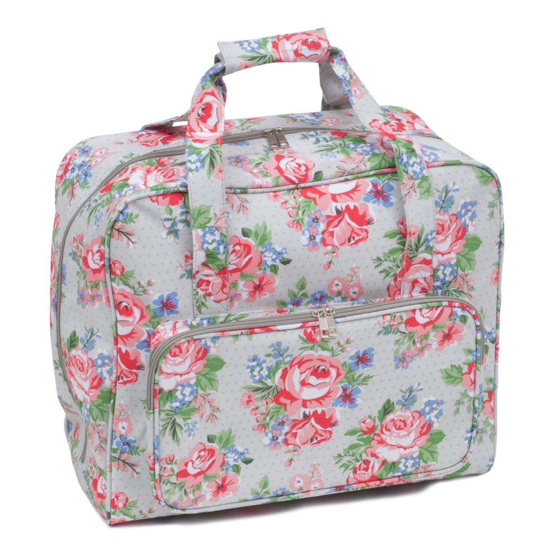 Hobbygift Sewing Machine Bag-Rose