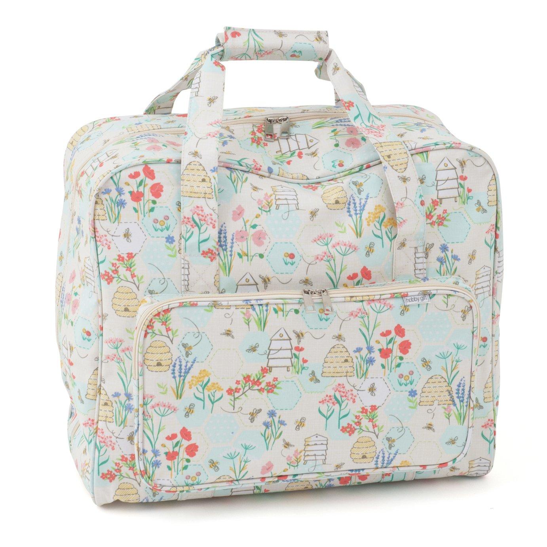 Hobbygift Sewing Machine Bag-Bee