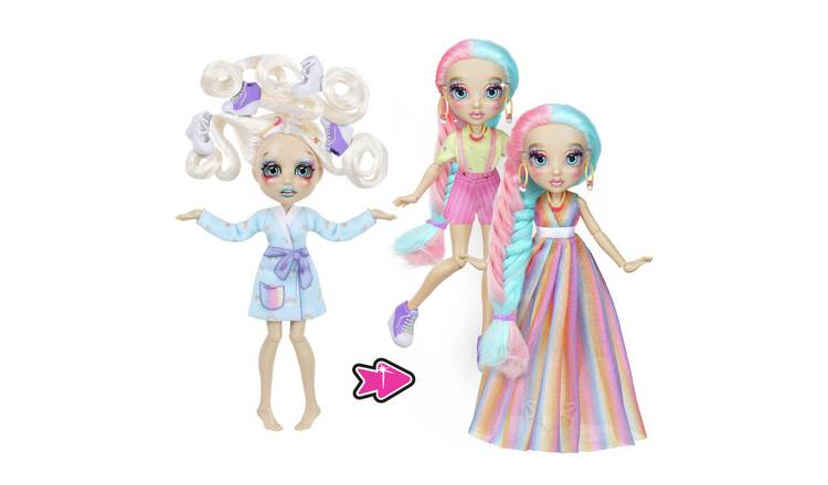 Fail Fix Doll - Ultimate Pack