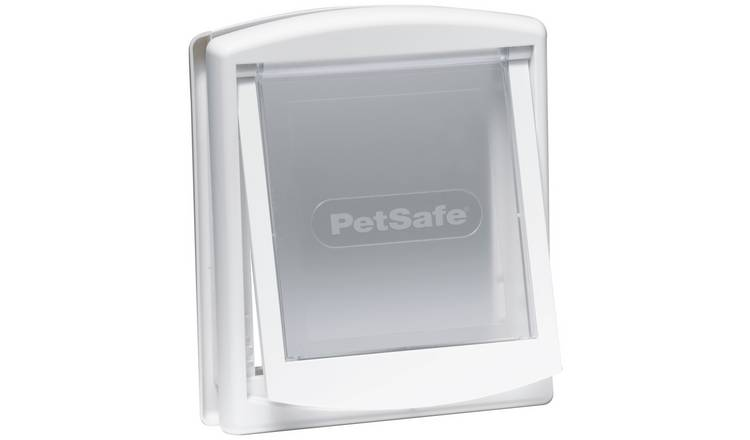PetSafe Staywell Original 2-Way Pet Door - Small White