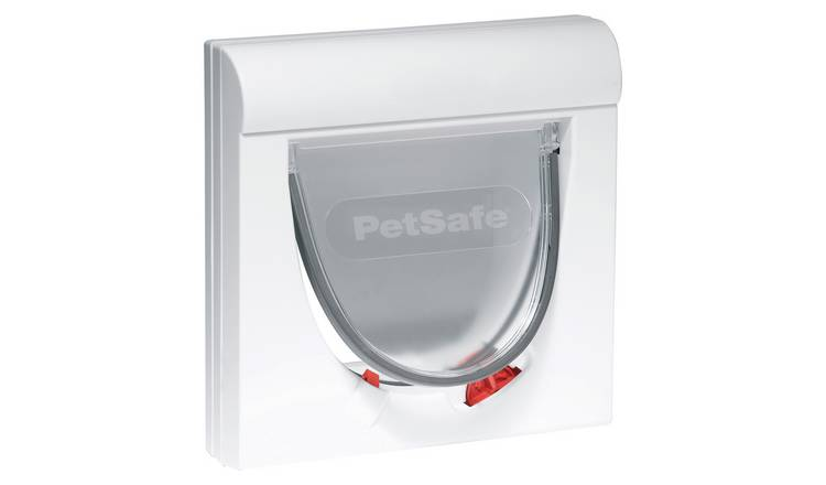 PetSafe Staywell Magnetic 4 Way Locking Classic Cat Flap