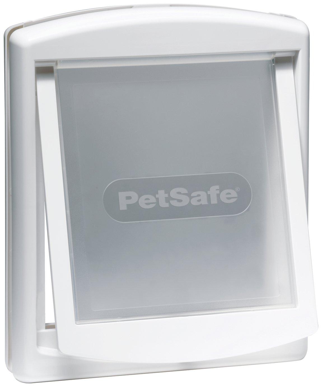 PetSafe Staywell Original 2-Way Pet Door - Medium White