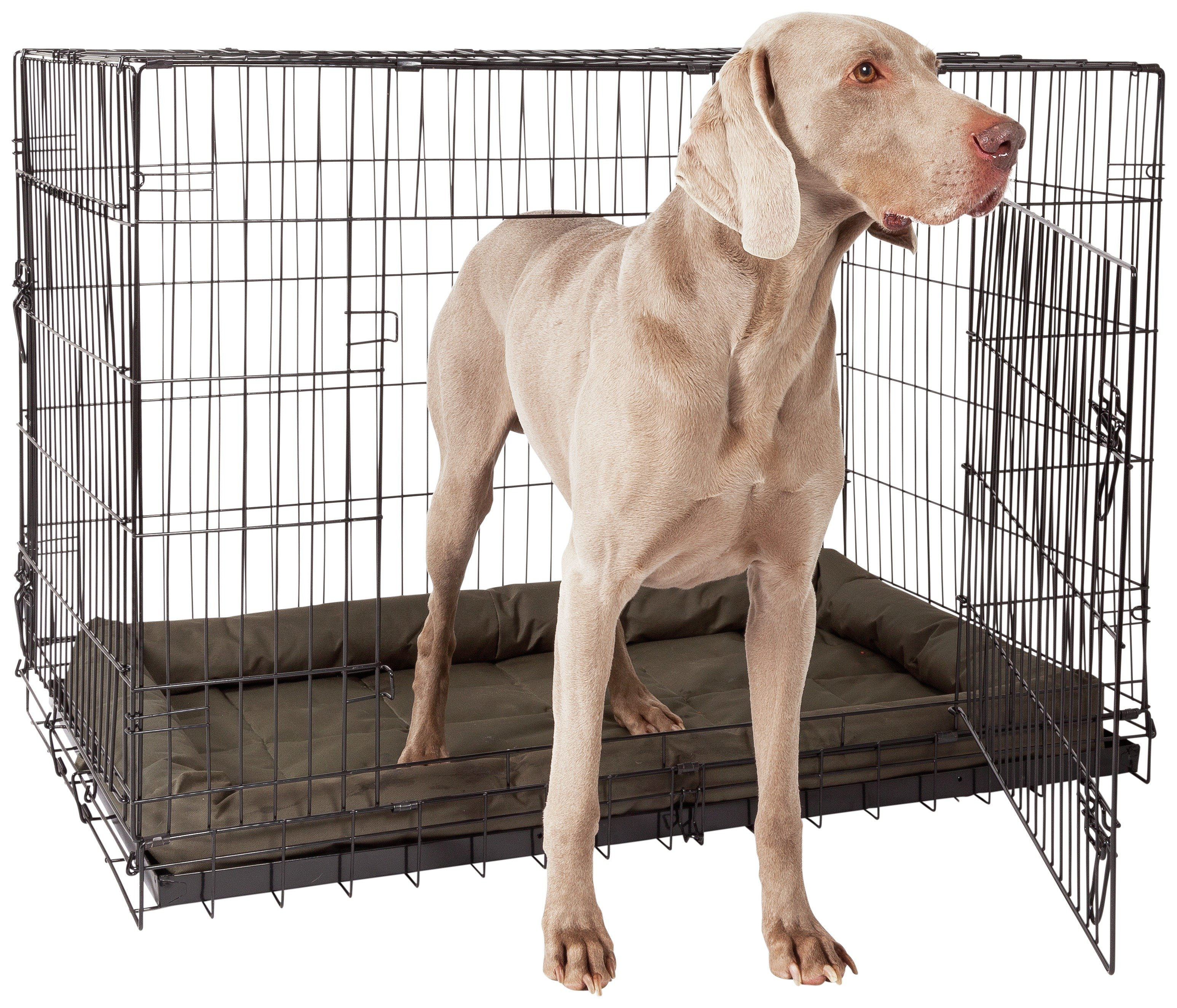 Argos - Double Door Pet Cage - Extra Large.