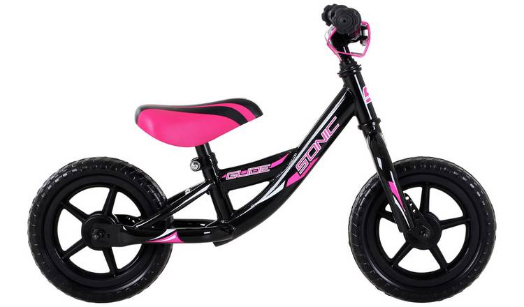 Buy Sonic Glide 10 Inch Kids Bike Kids Bikes Argos