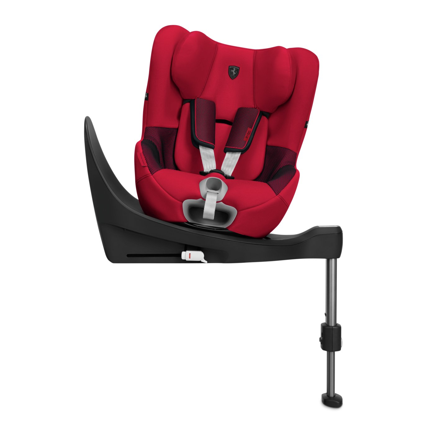 Cybex Sirona S I-Size Car Set - Ferrari Racing Red
