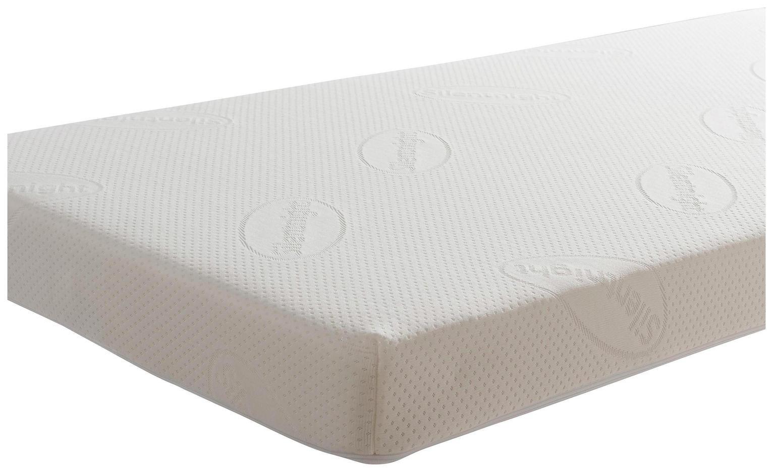 Silentnight Airflow Cot Bed Mattress 70 x 140cm
