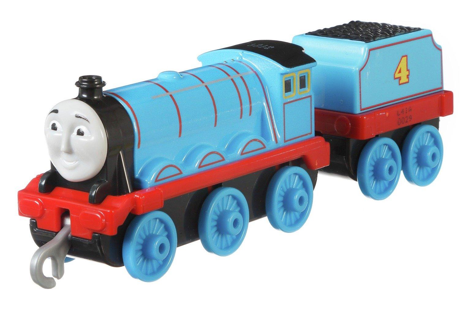 Thomas & Friends Large Push Along Gordon