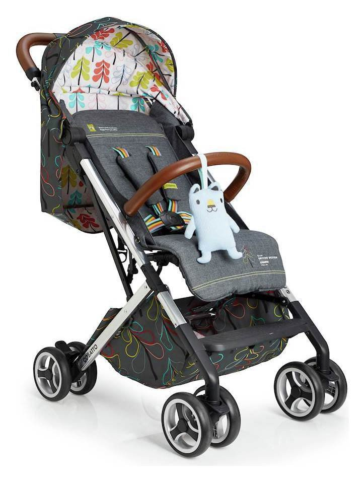 Cosatto Woosh XL Pushchair - Nordik
