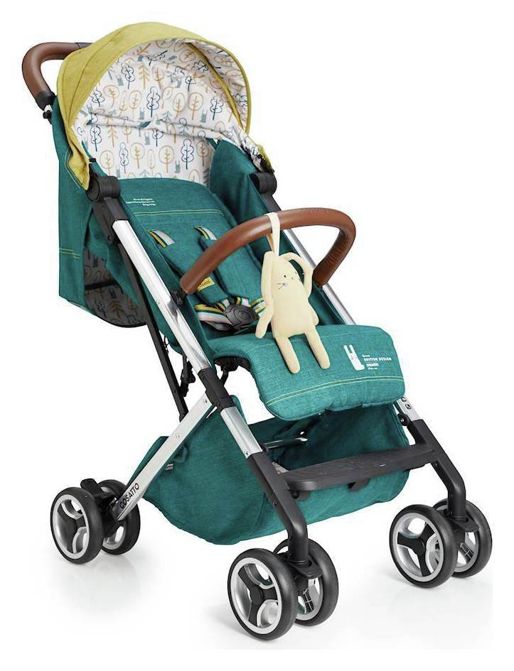 Cosatto Woosh XL Pushchair - Hop To It
