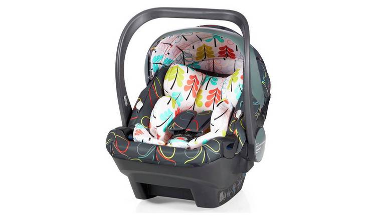 Cosatto Dock i-Size Car Seat - Nordik