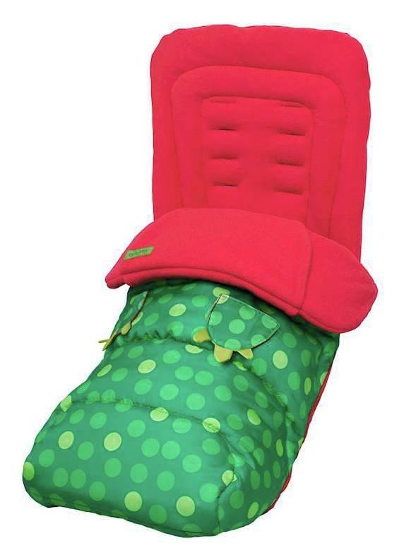 Cosatto Dino Mighty Footmuff