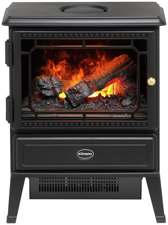 Dimplex Gosford Opti-Myst 2kW Electric Stove Fire