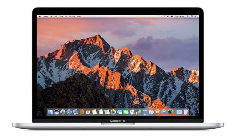 Apple MacBook Pro Touch 2019 13 Inch i5 8GB 256GB Silver