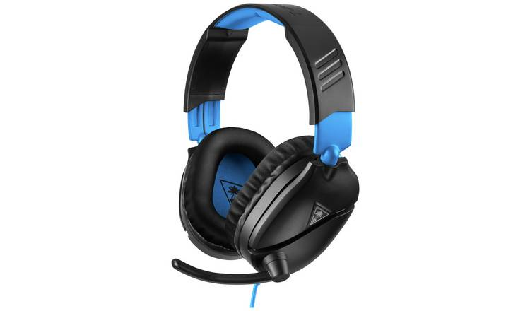 Turtle Beach Recon 70P PS5, PS4, Xbox, PC Headset - Black