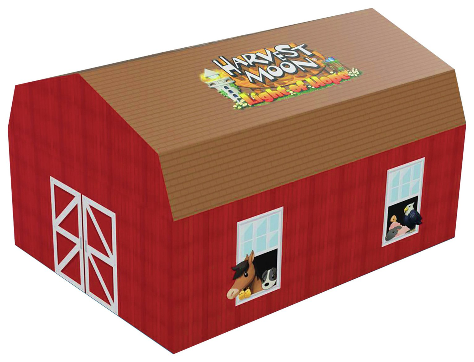 Harvest Moon: Light of Hope Special Edition PS4 Game