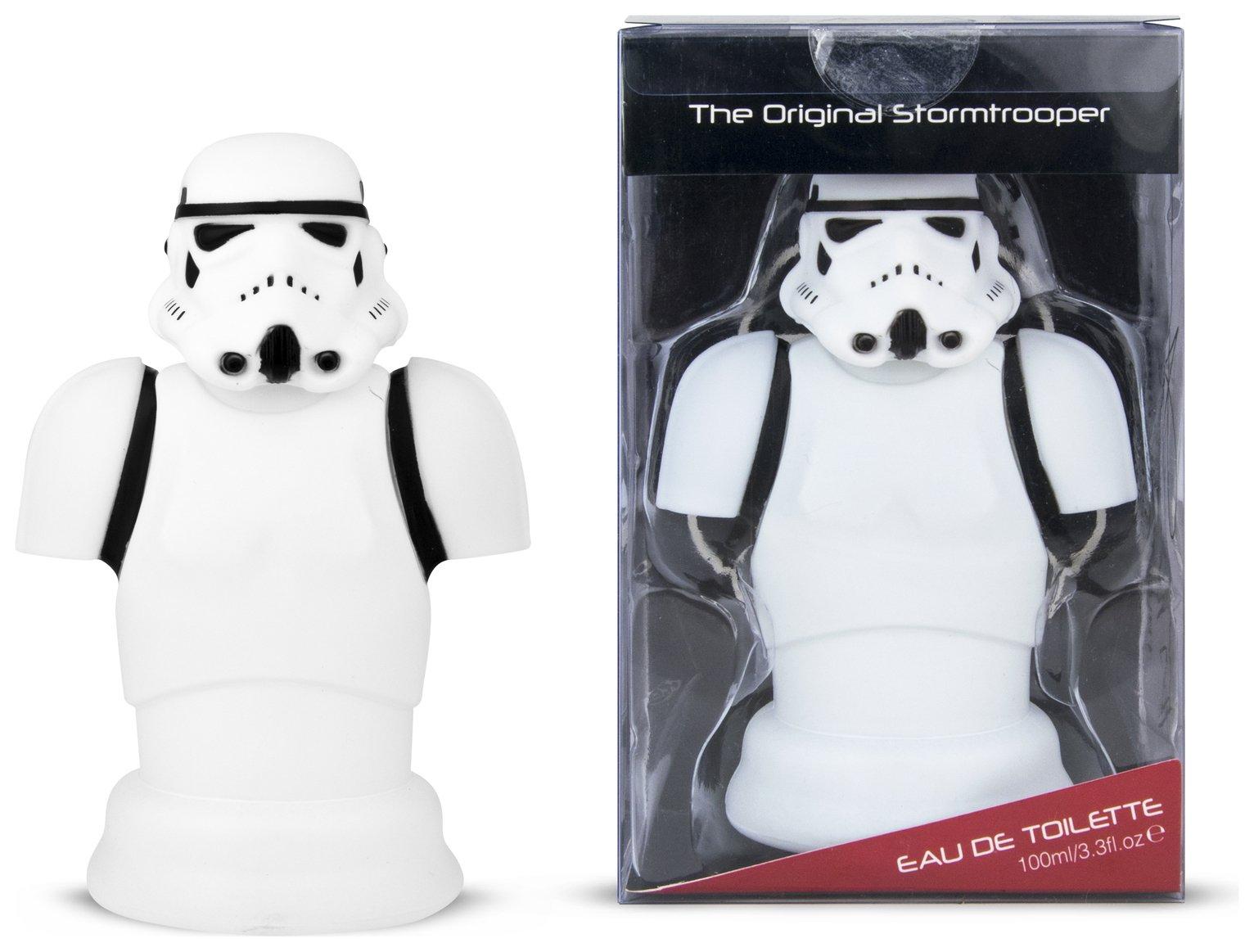 3D Stormtrooper 75ml Eau Dea Toilette