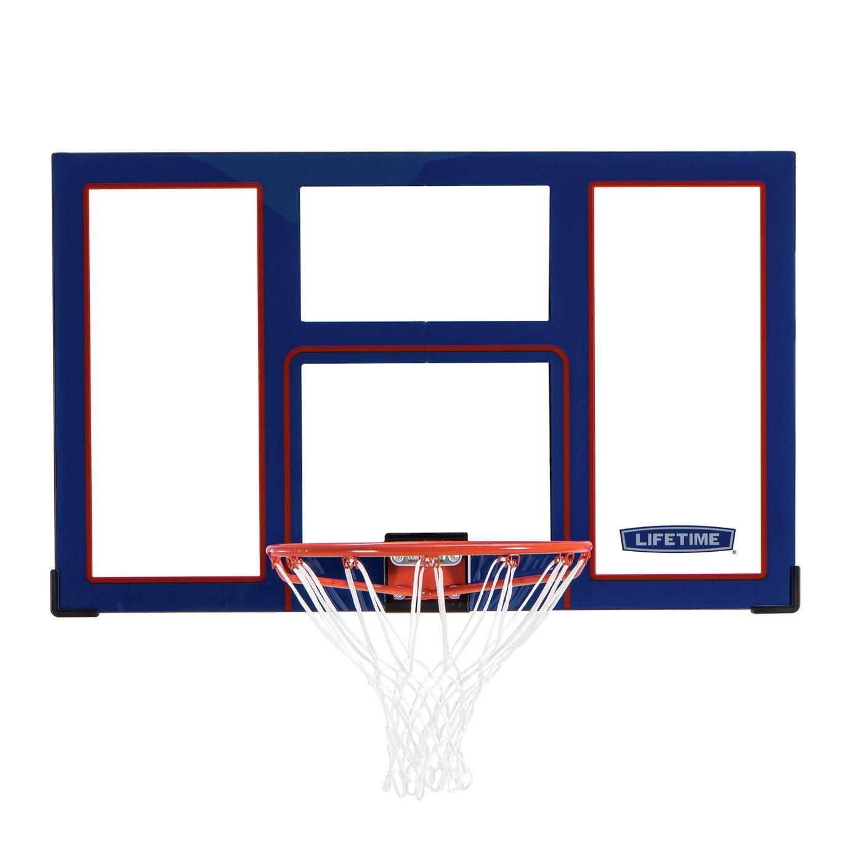 Lifetime Basketball Combo Kit
