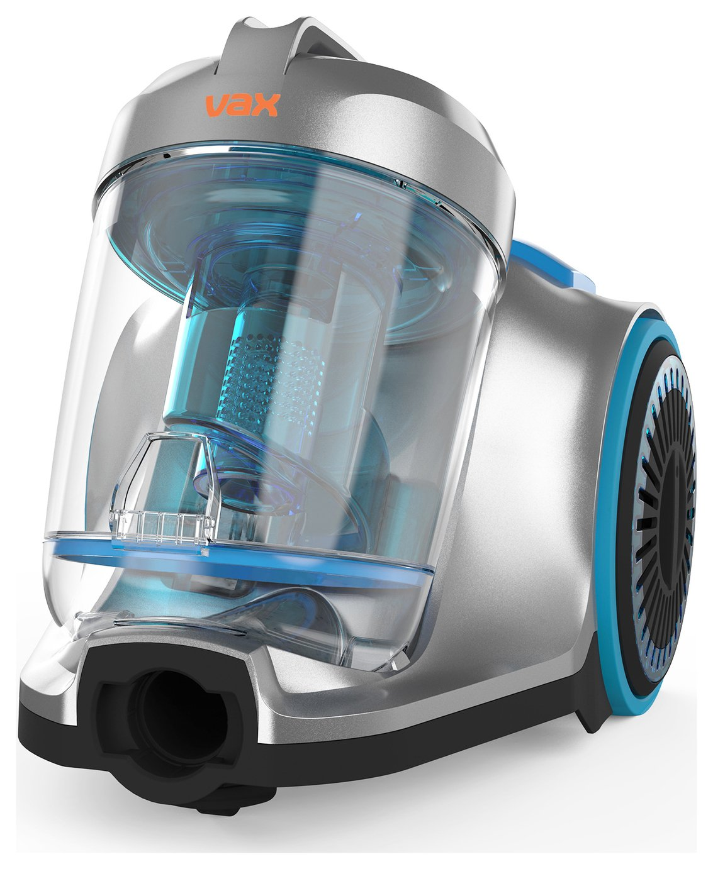 Vax Pick Up CVRAV013 Pet Cylinder Vacuum Cleaner