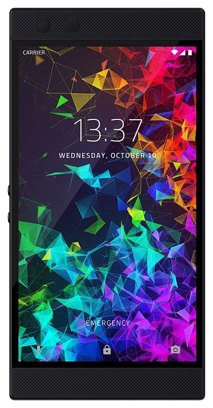 SIM Free Razer 2 64GB Mobile Phone - Black