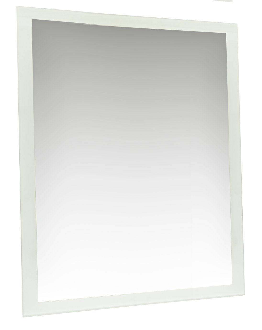 Argos Home Sheba LED Bathroom Shaver Mirror