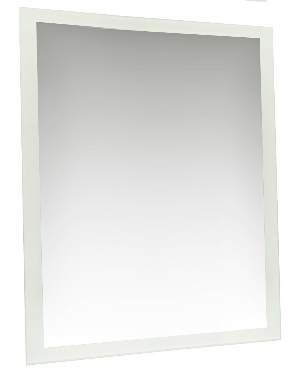 Argos Home Sheba LED Bathroom Shaver Mirror