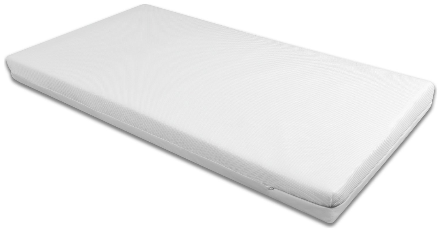 Mamas & Papas Pocket Sprung Cot Bed Mattress 140 x 70cm