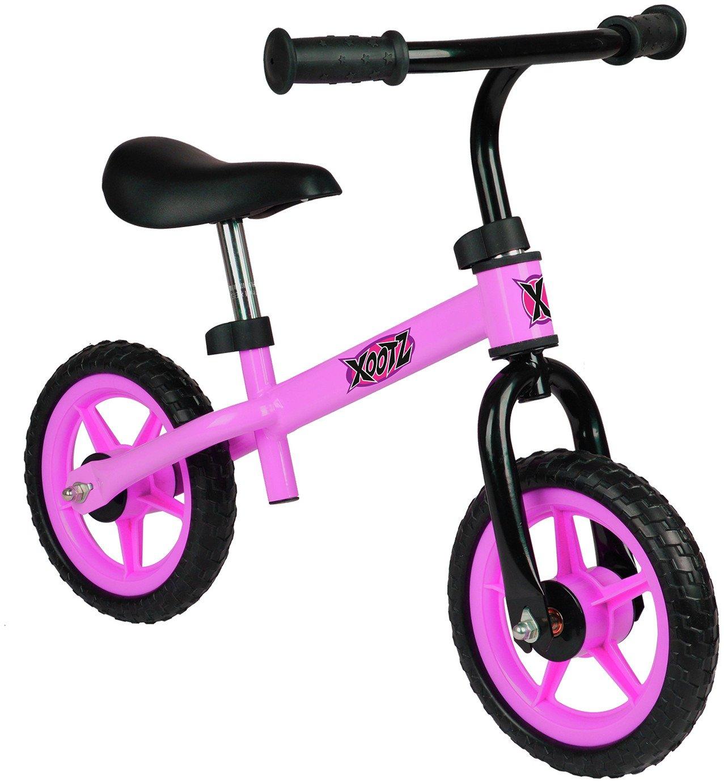 Toyrific Xootz Balance Bike - Pink
