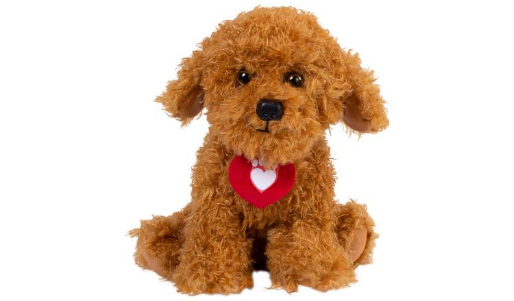 Waffle the Wonder Dog Soft Toy