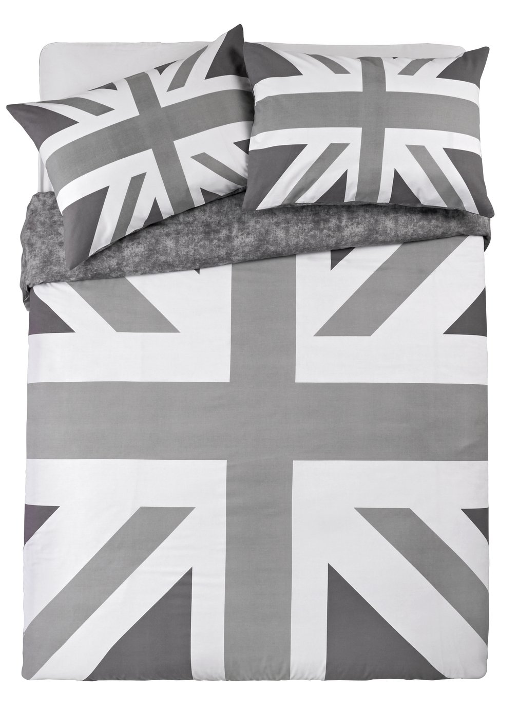 Argos Home Union Jack Bedding Set - Kingsize