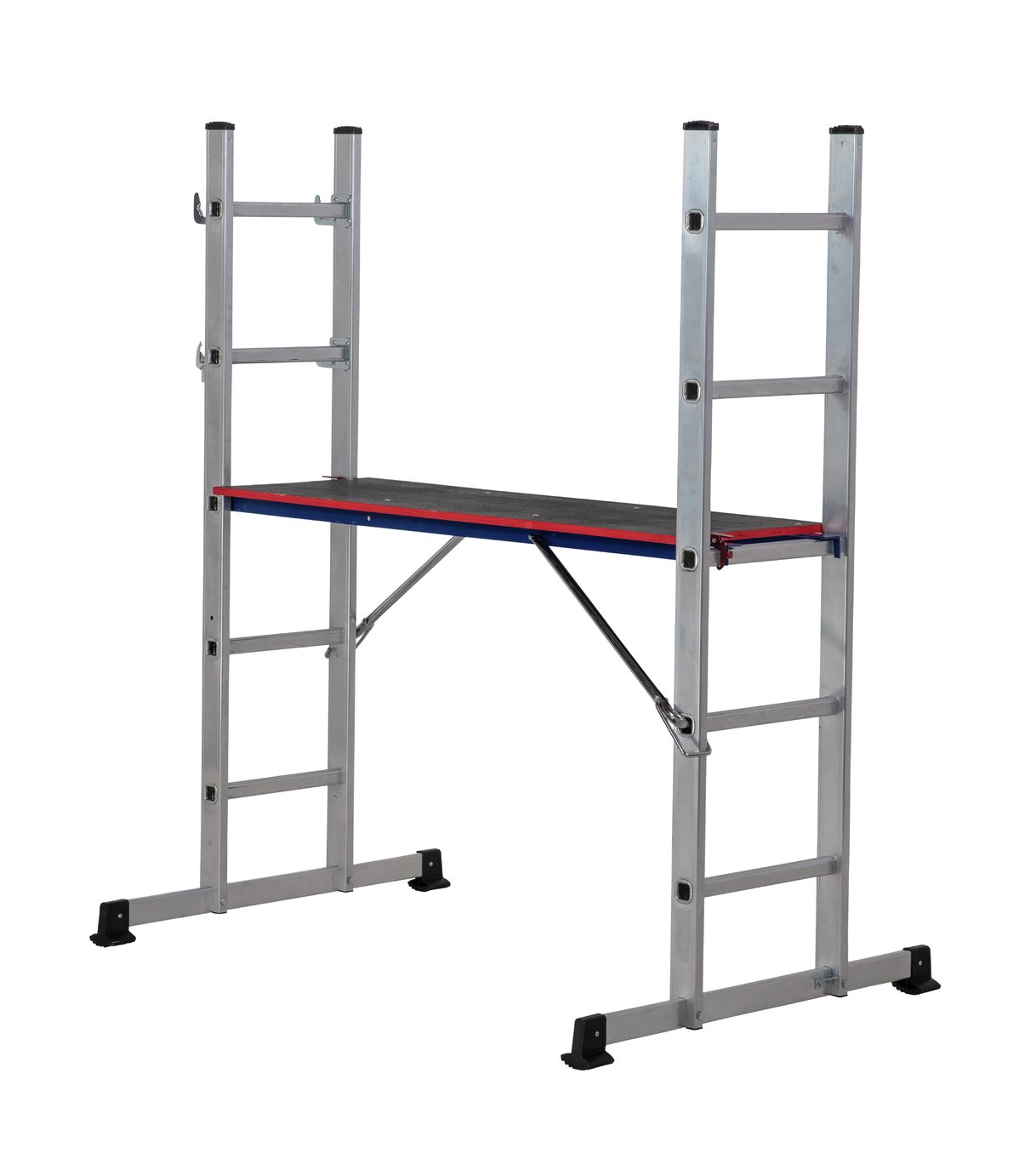 Werner 5 in 1 Combination Ladder