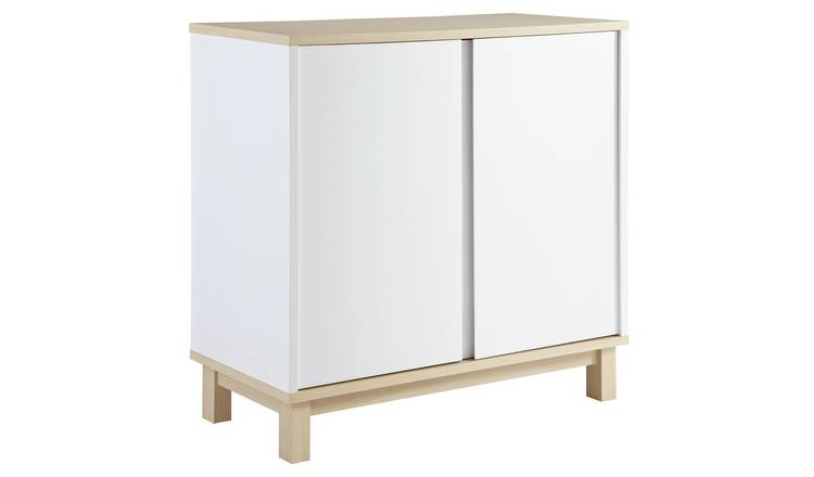 new product 3fae9 c4438 Buy Argos Home Essel 2 Door Sideboard - Two Tone   Sideboards   Argos