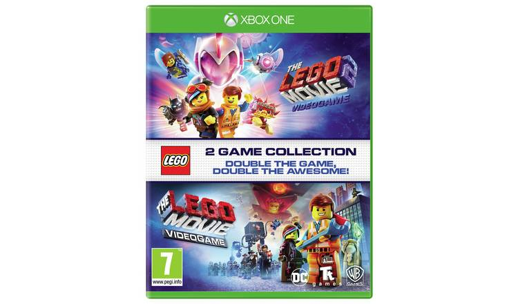 Image result for lego movie 1 and 2 game