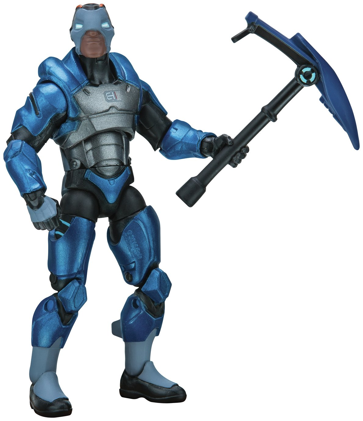 Buy Fortnite Solo Mode Figure 1 Figure Pack Carbide Action