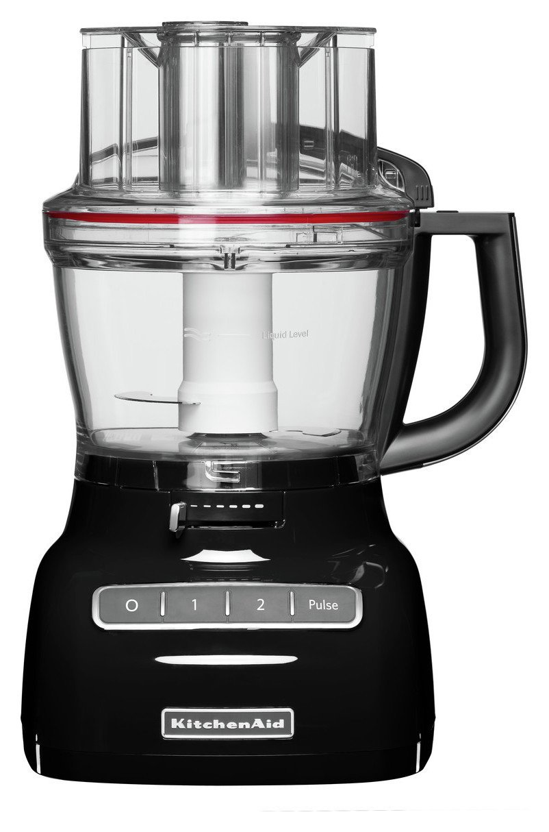 KitchenAid 5KFP1335BOB Food Processor - Black