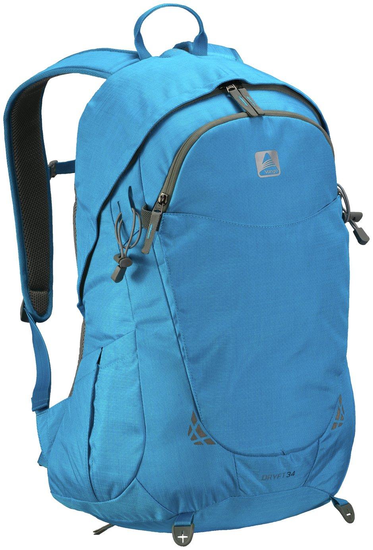 Vango Dryft 34L Day Backpack - Blue