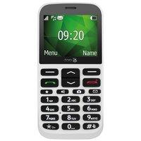 Vodafone Doro 1370 Mobile Phone - White