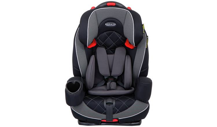 Buy Graco Nautilus Elite Group 1 2 3 Car Seat Lunar Car Seats Argos