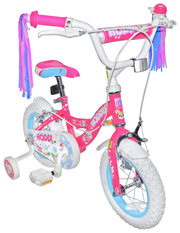 Click n Go 12 Inch Hoppa Kids Bike
