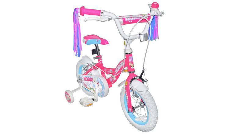 Click n Go Hoppi 12 inch Wheel Size Kids Bike