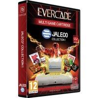 Evercade Cartridge Jaleco Collection 1 Pre-Order