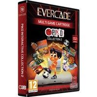 Evercade Cartridge Piko Interactive Collection 2 Pre-Order