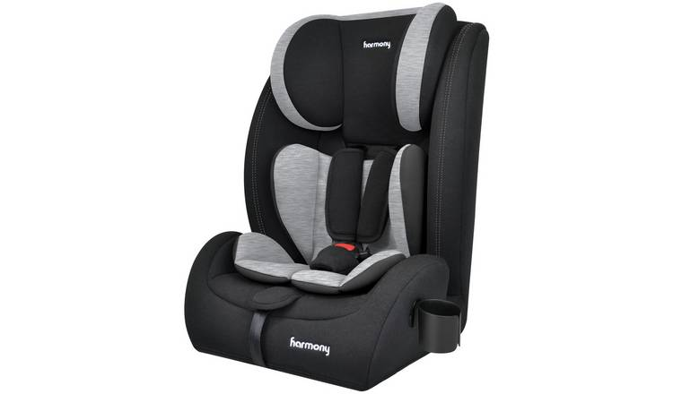 Harmony Vybe Deluxe Group 1/2/3 Car Seat