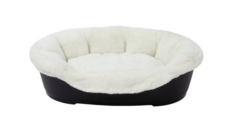 Plastic Pet Bed Liner - Large