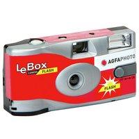 AGFA Single Use 27 Exposure Camera