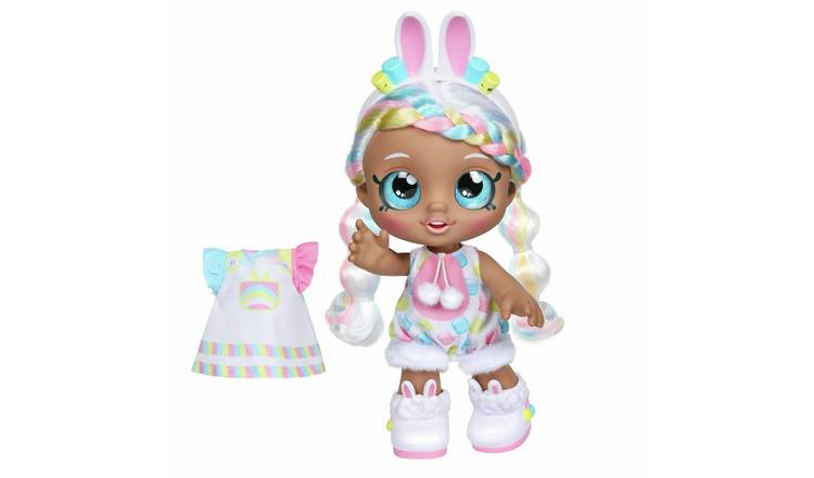 Kindi Kids Series 3 Marsha Mello Dress Up Doll