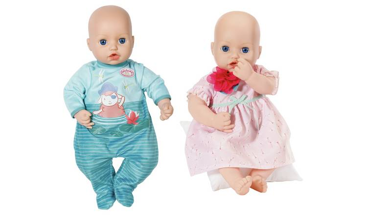 Baby Annabell Fashion Assortment