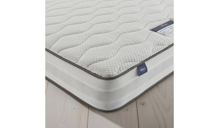Silentnight Cool Gel 800 Pocket Single Mattress